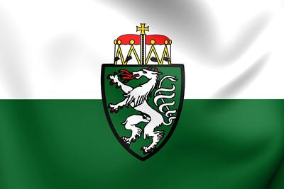 Styria Flag