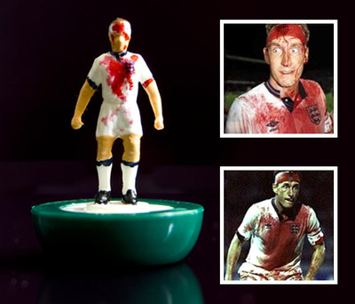 Terry Butcher Subbuteo