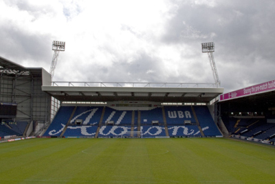 The Hawthorns Football Ground West Bromwich