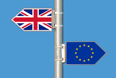 UK and EU Signposts