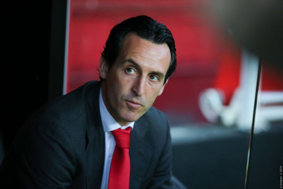 Football Manager Unai Emery
