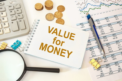 Value for Money Analysis