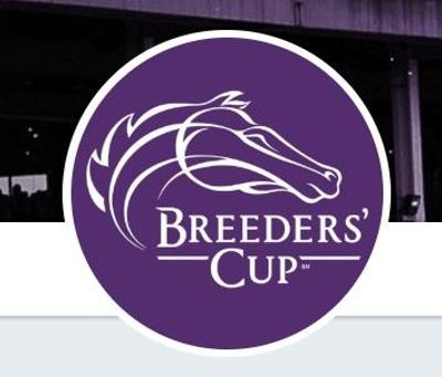 Breeders Cup Twitter