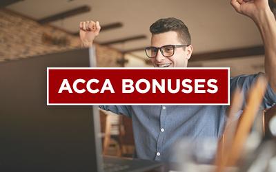 Acca Bonuses