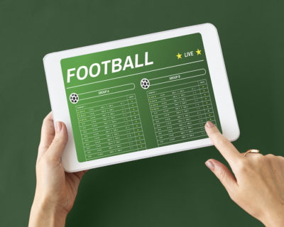 Betting on Football