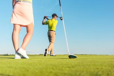 Matchplay Golf