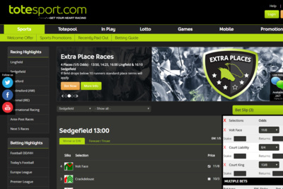 Totesport mobile betting sports psv vs cska moscow bettingadvice