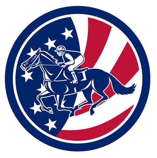 USA Horse racing